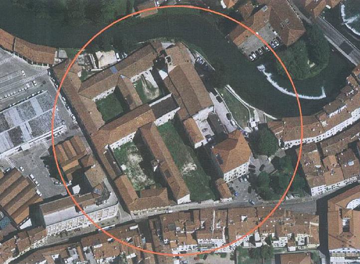 """Area San Biagio, Rebesani (SUNIA): """"L'Amministrazione comunale volta ancora le spalle all'E.R.P."""""""