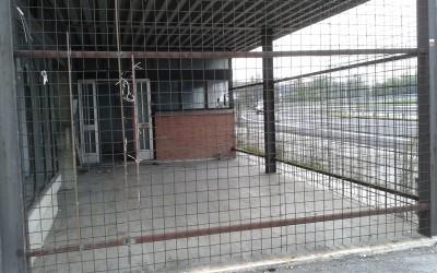 Sgombero di un edificio abbandonato a Ponte Alto la scorsa settimana: intervento   di Fulvio Rebesani (Sunia)