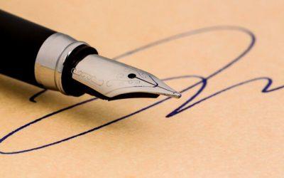 Prima di firmare un contratto di locazione: i suggerimenti del Sunia di Vicenza