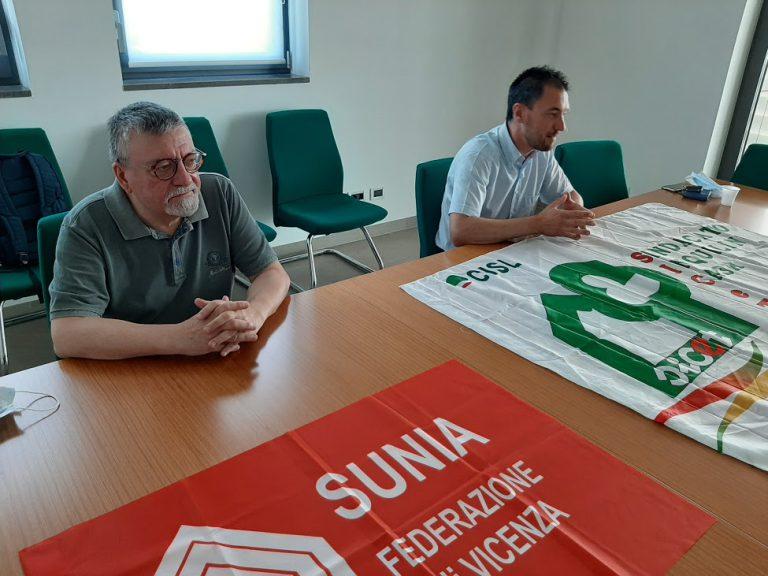 Appelloal Sindaco di Vicenza: urgente istituire tavolo Edilizia Residenziale Pubblica [VIDEO]